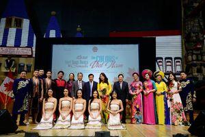 Tuần lễ Văn hóa Việt Nam tại Canada 2018 - Dấu ấn của tình hữu nghị