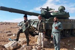 SAA tấn công mạnh mẽ đông Idlib sau 24 giờ tạm ngưng tiếng súng