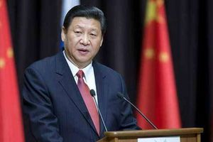 Chủ tịch Trung Quốc Tập Cận Bình kêu gọi cộng đồng quốc tế đảm bảo an ninh cho Triều Tiên