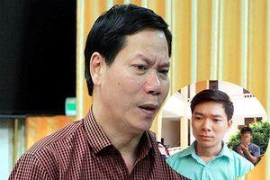 Vụ tai biến y khoa khiến 9 người tử vong tại Hòa Bình: Giám đốc thành lập đơn nguyên chạy thận trái phép
