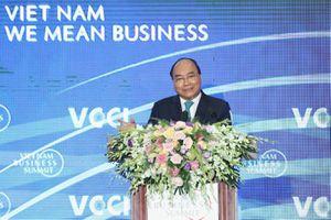 Thủ tướng: Việt Nam có khát vọng trở thành một quốc gia thịnh vượng