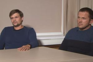 Anh phớt lờ tuyên bố vô tội từ hai nghi phạm vụ đầu độc cựu điệp viên Nga