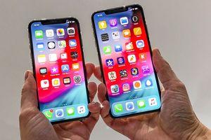Trải nghiệm nhanh 3 mẫu iPhone mới từ Apple