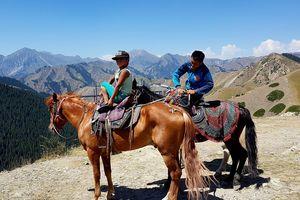 #Mytour: Khám phá Tân Cương, nơi in dấu huyền thoại con đường tơ lụa