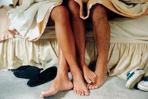 Hàng triệu người mắc bệnh vì quan hệ tình dục