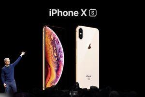 Sự kiện ra mắt iPhone 2018 trong 3 phút