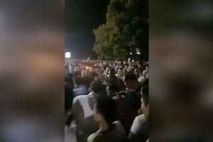 Nghi phạm 6 lần ngồi tù lao ôtô vào đám đông tại Trung Quốc