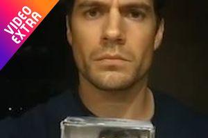 Henry Cavill đăng clip khó hiểu sau tin đồn bỏ vai Superman