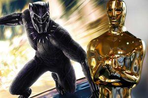 'Black Panther' và chiến dịch hùng hậu tranh tài ở 16 hạng mục Oscar