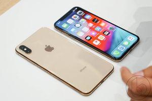'iPhone XS Max giá trên 40 triệu vẫn sẽ cháy hàng tại Việt Nam'