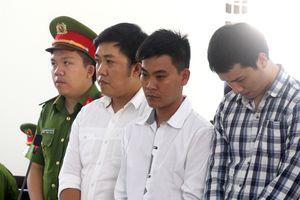 5 cựu công an dùng nhục hình làm bị can tử vong lĩnh mức án nào?