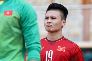 Bầu Hiển: 'Nếu Man City quan tâm tới Quang Hải, chúng tôi sẽ ủng hộ'