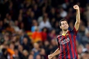 Sergio Busquets: 'Phát minh' thế kỷ của Pep Guardiola