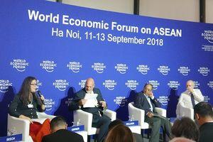Hai biện pháp giúp ASEAN tự cường trong cán cân quyền lực khu vực
