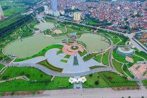 Hà Nội: Chất lượng không khí tại điểm giao thông Phạm Văn Đồng gần mức kém