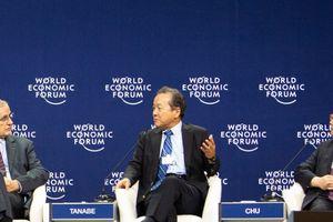 WEF ASEAN 2018: Chính sách Trung Quốc+1 của doanh nghiệp Nhật có lợi cho Việt Nam