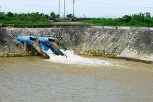 Đà Nẵng 'kêu cứu' các thủy điện xả nước tạo nguồn phục vụ sinh hoạt