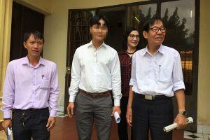 Xét xử vụ án 'chồng bị vợ tố trộm 85 cây vàng phải ngồi tù'