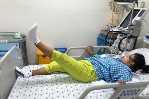 Bệnh nhi 15 tuổi mắc hội chứng Guillain Barré hồi phục ngoạn mục