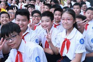 TPHCM miễn học phí bậc Trung học cơ sở