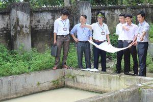 Tăng cường phối hợp thanh tra tài nguyên, môi trường