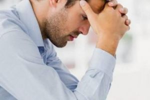 Không ngờ stress tàn phá sức khỏe nam giới nghiêm trọng thế này, cảnh giác không thừa