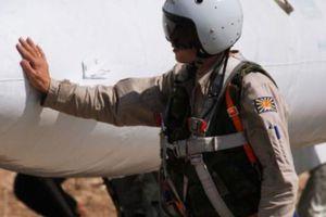 Chiến sự Syria: Bị Nga và quân đội Assad đánh úp, khủng bố tơi bời