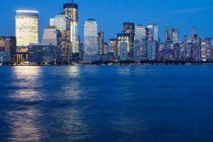 Quận Manhattan nước Mỹ ra sao sau vụ khủng bố ngày 11/9
