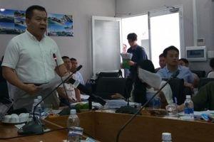 Vì sao dùng thép Trung Quốc trong dự án chống ngập 10.000 tỷ đồng?