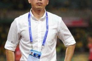 HLV Malaysia tuyên bố sẽ đánh bại Việt Nam tại AFF Cup 2018