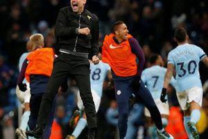 20 triệu bảng của Man City không giữ nổi chân Pep Guardiola