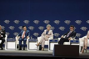 Nhiều quốc gia lo ngại các hành động chi phối của Trung Quốc ở biển Đông