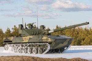 Indonesia có thể mua 'xe tăng bay' của Nga