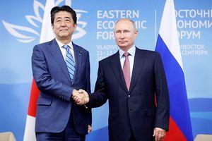 Hướng tới hiệp ước hòa bình