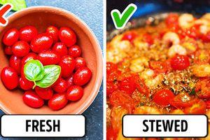 Những thực phẩm siêu tốt nếu ăn sai cách thành siêu hại