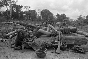 Bàng hoàng những bức ảnh bị quên lãng trong Chiến tranh Việt Nam