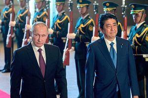 Lý giải việc Nhật Bản khước từ đề xuất kí hiệp ước hòa bình với Nga
