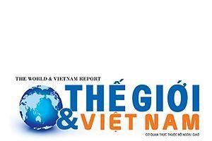 Bình luận của báo TG&VN về Diễn đàn Kinh tế Phương Đông tại Vladivostok