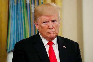 Trump ký sắc lệnh trừng phạt can thiệp bầu cử