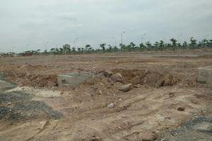 Núi Thành, Quảng Nam: Cán bộ Trung tâm phát triển quỹ đất 'ăn' đất tái định cư