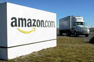 Doanh số Amazon Business sắp đạt 10 tỉ USD/năm
