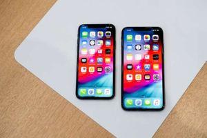 Cách dùng bản iPhone 2 SIM vật lý bán ở Trung Quốc