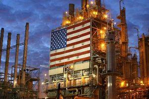 Mỹ lại là nước sản xuất dầu số 1 thế giới