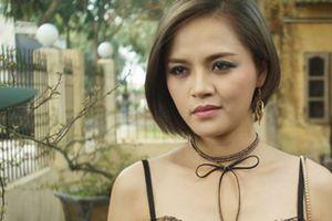 'My Sói' Thu Quỳnh: Mái tóc ngắn quyết định rất nhiều đến thành công của tôi