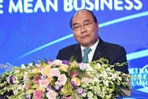 Thủ tướng: Việt Nam muốn là bạn với những người giỏi nhất