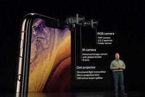 iPhone Xs Max: siêu phẩm có màn hình và pin lớn nhất!