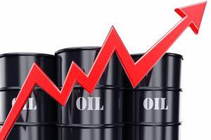 Giá dầu thế giới 13/9: Dầu brent sát ngưỡng 80 USD/thùng