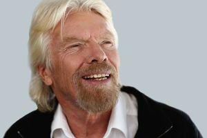 Tỷ phú Richard Branson tiết lộ bí quyết thành công là làm việc 3 ngày/tuần
