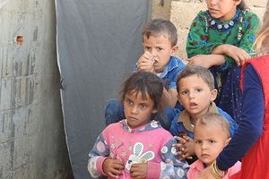 Thủ đoạn tàn độc khi chọn 22 trẻ mồ côi để dàn dựng vụ tấn công vũ khí hóa học ở Syria