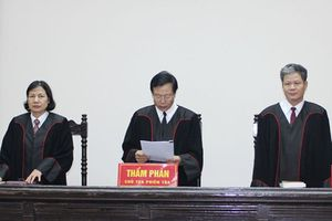 Tinh giản biên chế theo Nghị quyết 39 của Trung ương: Nên có cơ chế đặc thù để Tòa án thực thi nhiệm vụ